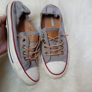 Converse chuck Taylor shoreline slip on sneakers